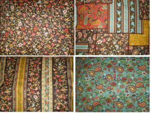 Combined Fabrics